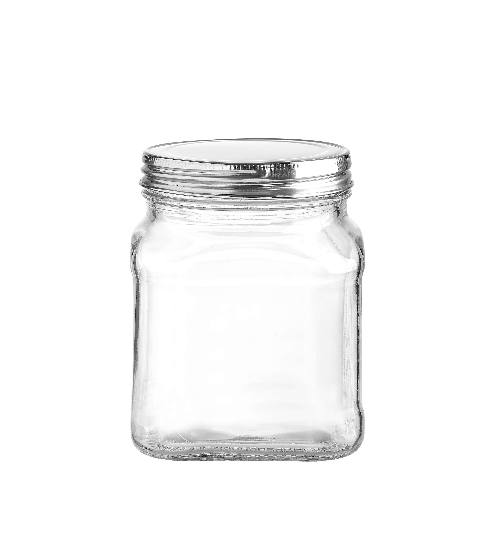 Vorratsglas