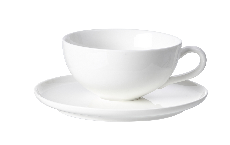Tee Untertasse