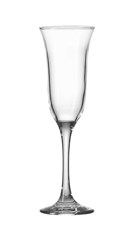 Sektglas